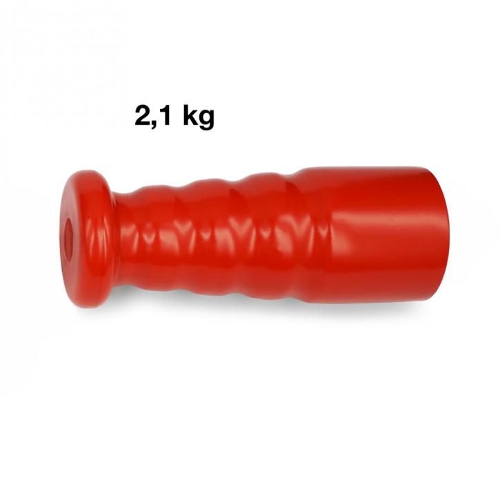 Bewegliches Gewichtsteil 2,1 kg