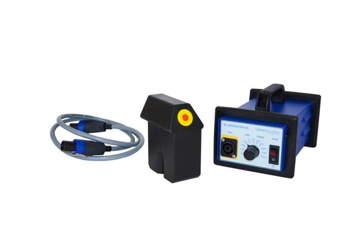 Alu T-Hotbox PDR Ausbeulwerkzeug zur Reparatur von Dellen am Auto