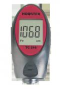 Lackstärkenmesser HORSTEK TC 216 mit Kombisonde (FN) - Zustand: Vorführgerät geprüft, Garantie: 1 Jahr