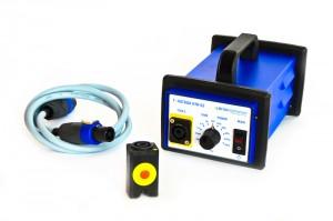 Vorführgerät T-Hotbox PDR Dellenwerkzeug zur Entfernung und Reparatur von Dellen am Auto ohne Lackierung