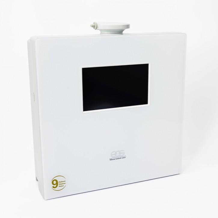 Wasserionisierer Auftisch, Wasseraufbereiter, Wasserfilter EOS, Modell Jay 101 zur Herstellung von inonisiertem, basischem Wasser