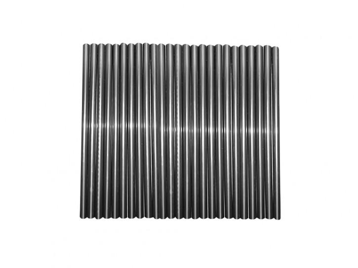 Klebe-Sticks, Heisskleber, schwarz, 25 Stangen, Ausbeulwerkzeug