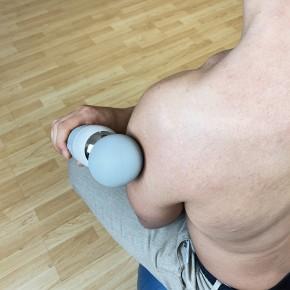 Massagegerät, Handmassagegerät universell, MIDIAR MD 118
