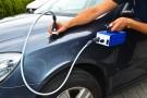 T-Hotbox PDR Dellenwerkzeug zur Entfernung und Reparatur von Dellen am Auto ohne Lackierung